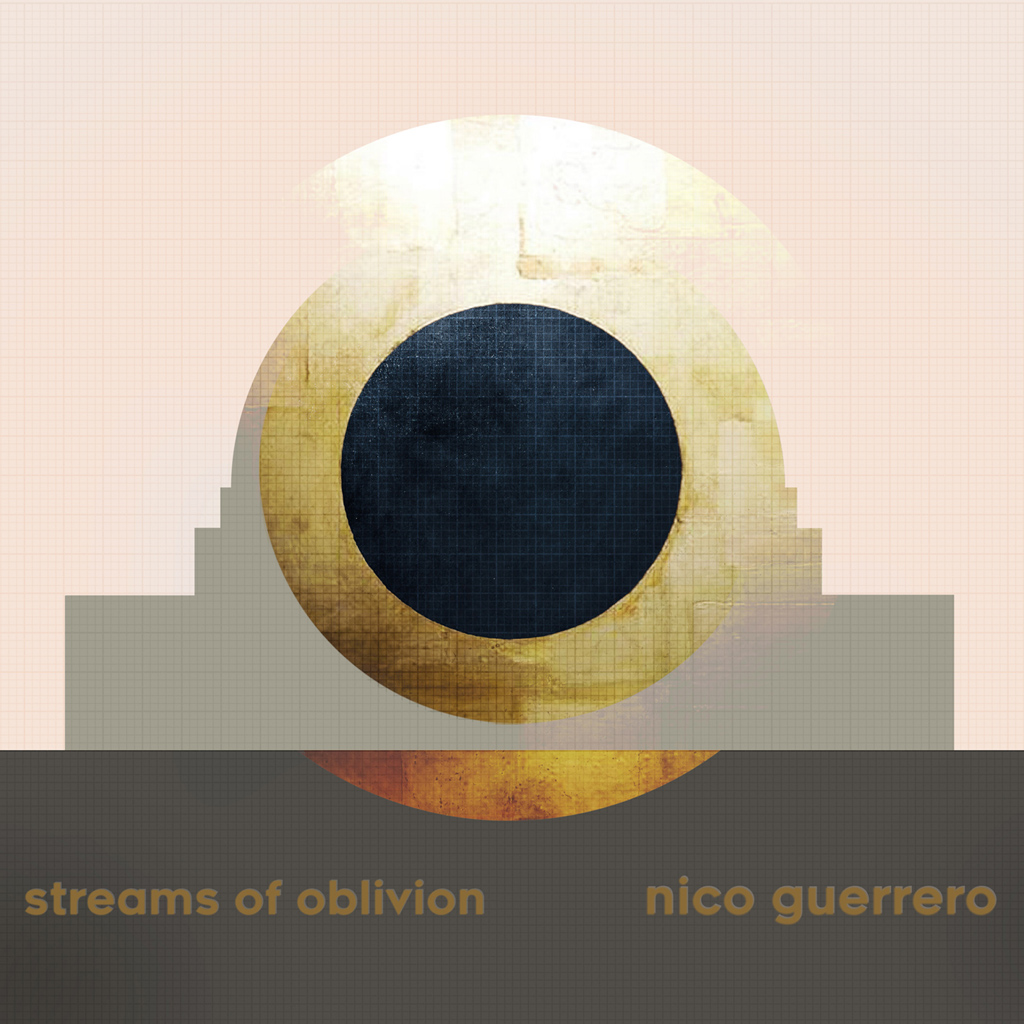 Nico Guerrero - Stream of Oblivion